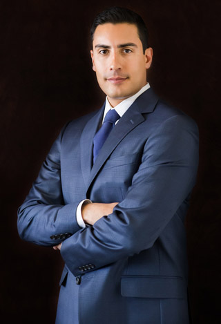 Sam Ahmadpour Criminal Attorney